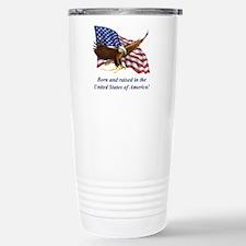 apride1776.png Stainless Steel Travel Mug