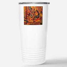 Dildos Stainless Steel Travel Mug