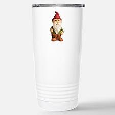 Garden Gnome 1 copy Travel Mug