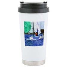 Springs Travel Mug
