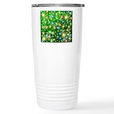 bunte lichter Travel Mug