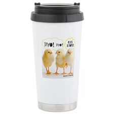 PIYO-piyo Travel Mug