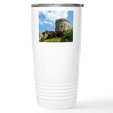 Windsor Castle Travel Coffee Mug