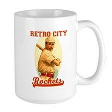 Retro City Rockets 1887 Mugs