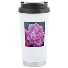 flowerpower Travel Mug
