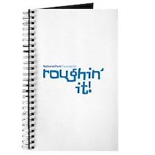 Roughin' It Journal
