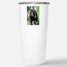 Nubian Goat Kid Travel Mug