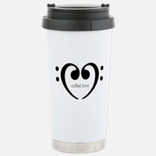 cellist.png Travel Mug