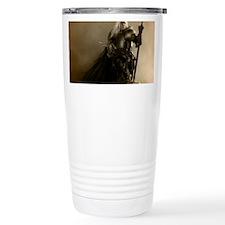 dark knight Travel Mug