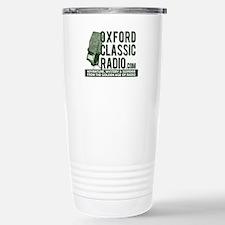 Oxford Classic Radio Travel Mug