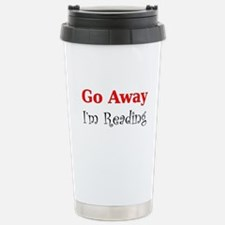 GoAway_WHT Travel Mug