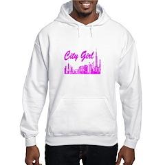 City Girl Hoodie