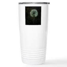 Funny Dandelion Travel Mug