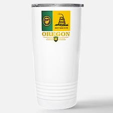 Oregon DTOM Stainless Steel Travel Mug