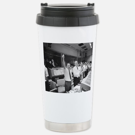 Apollo 13 Stainless Steel Travel Mug