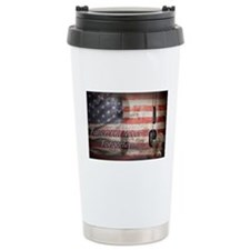 Fallen but never forgotten Travel Mug