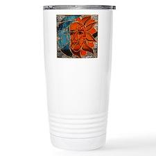 Hatha Sun/Moon Version  Travel Mug
