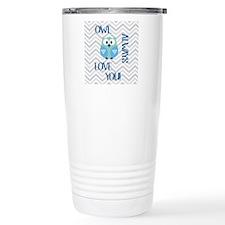 Owl Always Love You in  Travel Mug