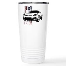 Cool Modern Travel Mug