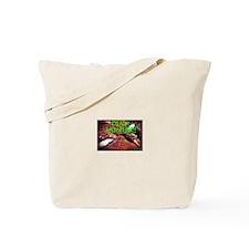 Cute Mens nra Tote Bag