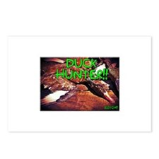 Duck dynasty Postcards (Package of 8)