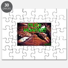 Unique Duck dynasty Puzzle