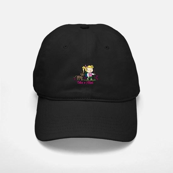 Take a Hike Baseball Hat