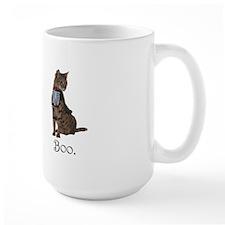 Cat Boo - MugMugs