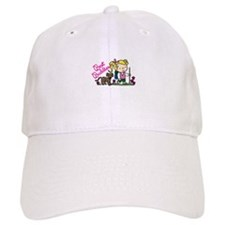 Best Buddies Baseball Baseball Cap