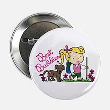 """Best Buddies 2.25"""" Button (100 pack)"""