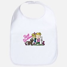 Best Buddies Bib