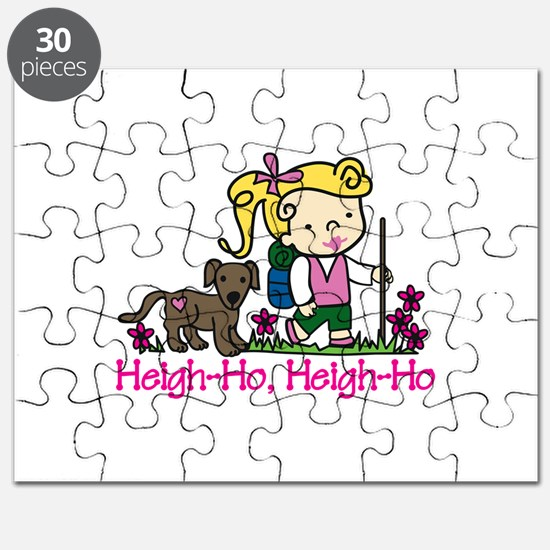 Heigh-Ho Puzzle