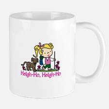 Heigh-Ho Mugs