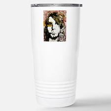 Cobain Thermos Mug
