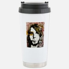 Cute Cobain Travel Mug