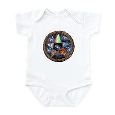 Pagan Infant Bodysuit