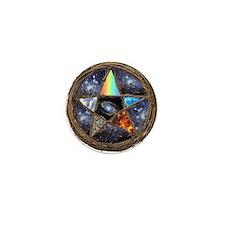 Pagan Mini Button
