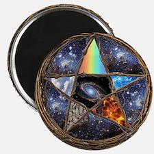 "Pagan 2.25"" Magnet (10 pack)"