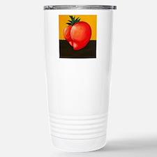 Heart Shaped Butt Tomat Stainless Steel Travel Mug