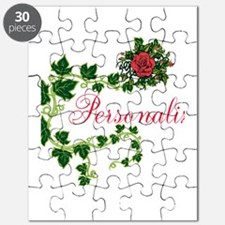 Personalizable. Ivy Rose Puzzle