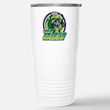 Doctor Octopus Stainless Steel Travel Mug