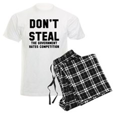 Steal Government Competition Pajamas