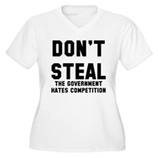 Steal Government T-Shirt