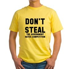 Steal Government Competition T