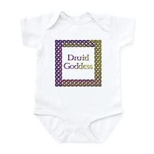 Druid Goddess 1 Infant Bodysuit