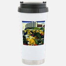 Fort George Hill Travel Mug
