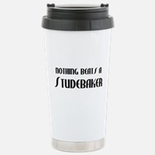 stidebaker Stainless Steel Travel Mug
