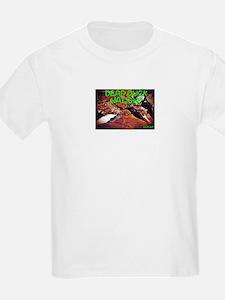 DEAD DUCK NATION!! T-Shirt