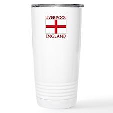 Funny Ukes Travel Mug