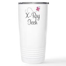 Cute X ray Travel Mug